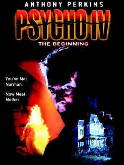 Psychoza 4: Początek