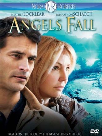 Wodospad Aniołów