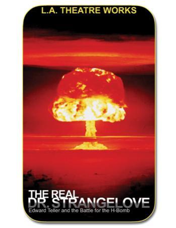 Prawdziwy doktor Strangelove