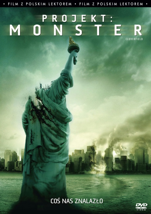 Projekt: Monster