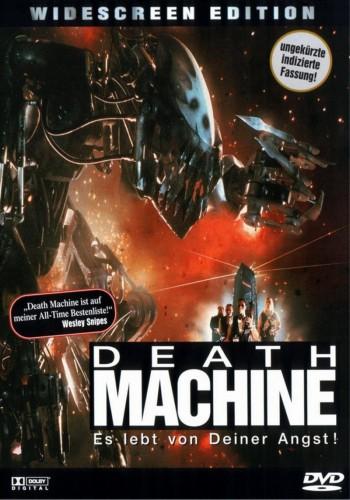 Maszyna śmierci