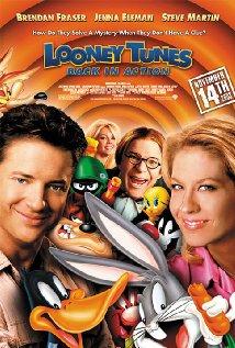 Looney Tunes znowu w akcji