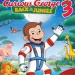 Ciekawski George 3: Powrót do dżungli