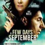 Kilka dni września