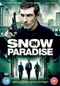 Śnieg w raju
