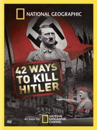 Zamachy na Hitlera