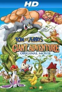 Tom i Jerry : Magiczna fasola