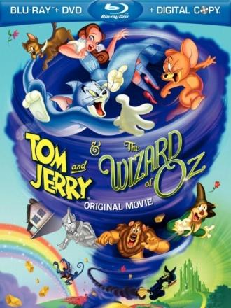 Tom i Jerry: Czarnoksiężnik z krainy Oz