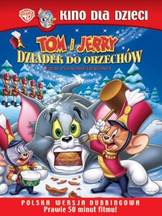 Tom i Jerry: Dziadek do orzechów