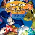 Tom i Jerry i Sherlock Holmes