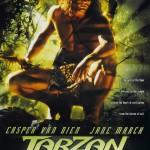Tarzan i Zaginione Miasto