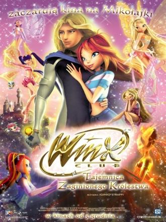 Winx Club: Tajemnica Zaginionego Królestwa