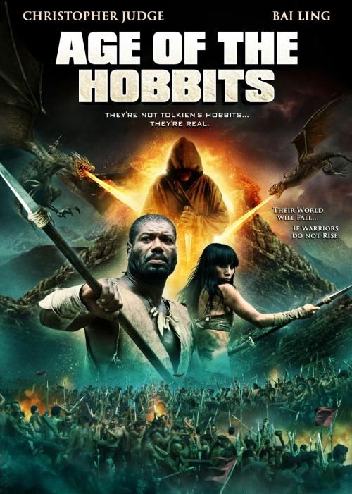 Era hobbitów : Konflikt imperiów