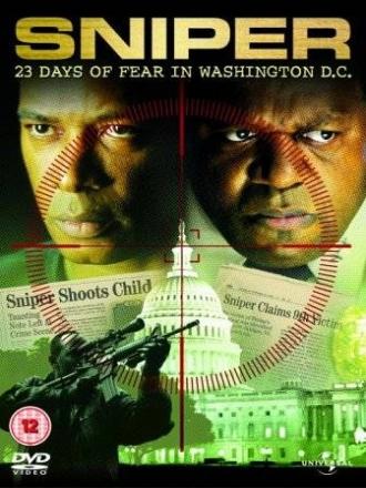 Snajper w Waszyngtonie: 23 dni grozy