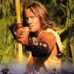 Herkules i Amazonki