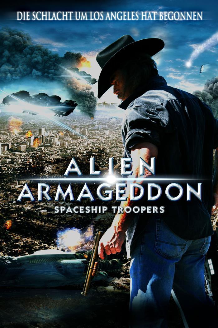 Armageddon Obcych