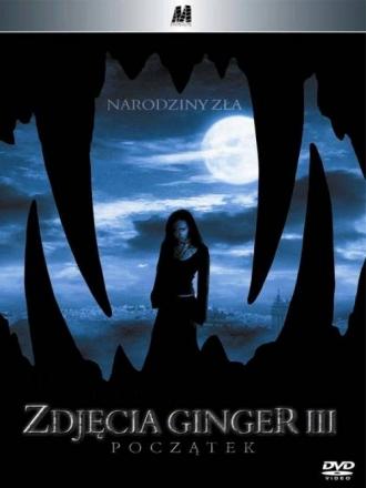 Zdjęcia Ginger 3: Początek