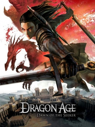 Dragon Age: Świt Poszukiwacza