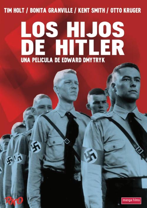 Dzieci Hitlera