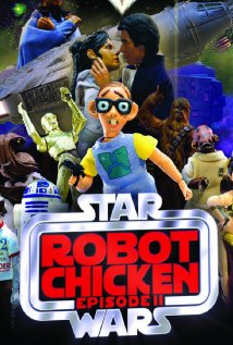 Robot Chicken: Star Wars Episode II