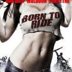 Urodzony motocyklista
