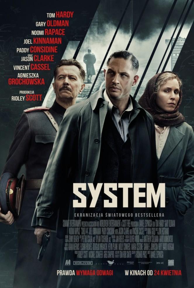 System (Child 44)