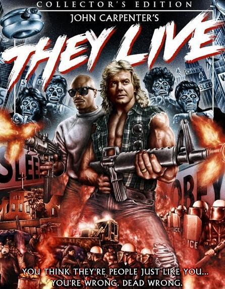 Oni żyją