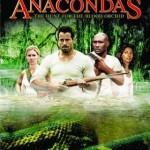 Anakonda 2: Polowanie na Krwawą Orchideę