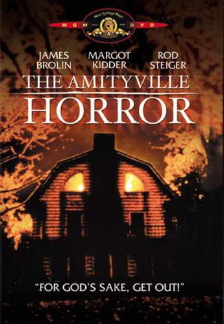 Horror Amityville