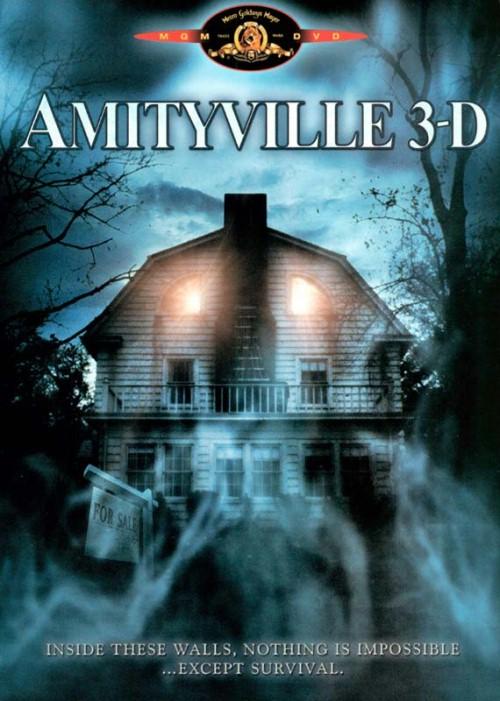 Amityville 3: Demon