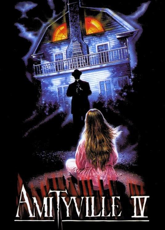 Amityville 4: Ucieczka Diabła