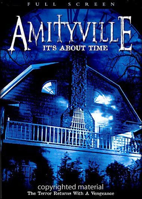 Amityville 1992: Najwyższy czas