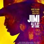Jimi Hendrix: Tak tworzy się geniusz