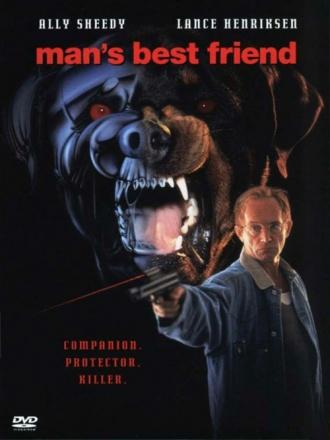 Morderczy przyjaciel