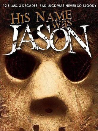 Na imię miał Jason: 30-lecie serii Piątek 13-go