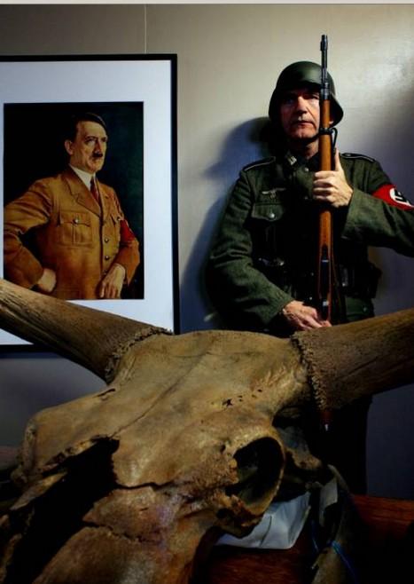 Jurajski Park Hitlera