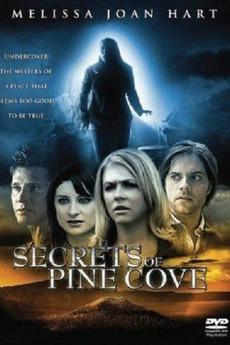 Tajemnica wyspy Pine Cove