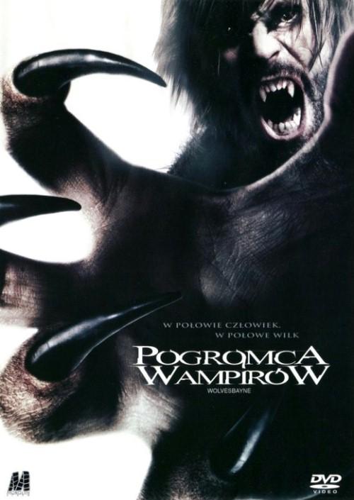 Pogromca wampirów