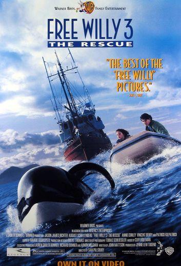 Uwolnić orkę 3