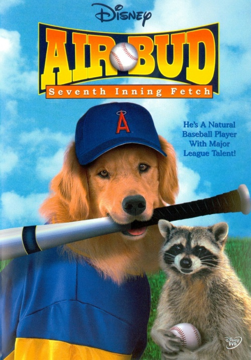 Bejsbolista Buddy