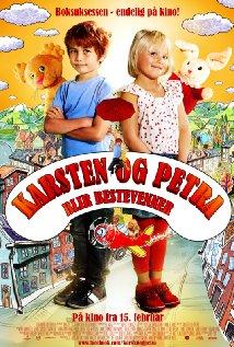 Kacper i Emma: Najlepsi przyjaciele