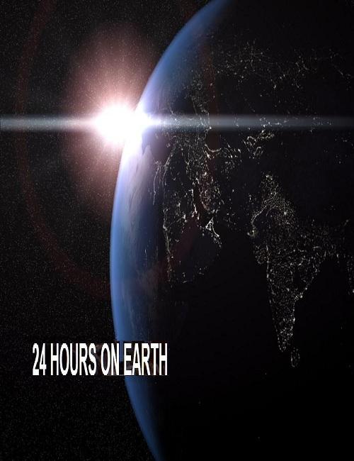 24 godziny na Ziemi