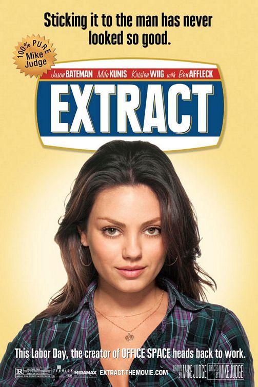 Ekstrakt