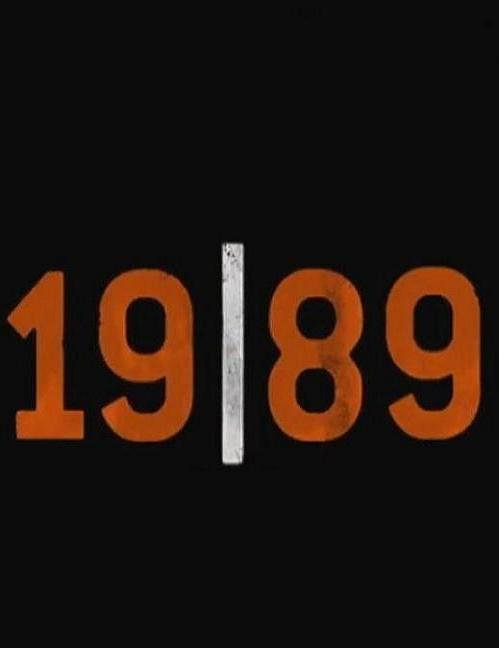 Niezwykły rok 1989