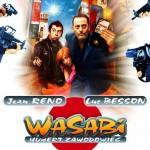 Wasabi: Hubert zawodowiec