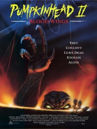 Dyniogłowy 2: Krwawe skrzydła