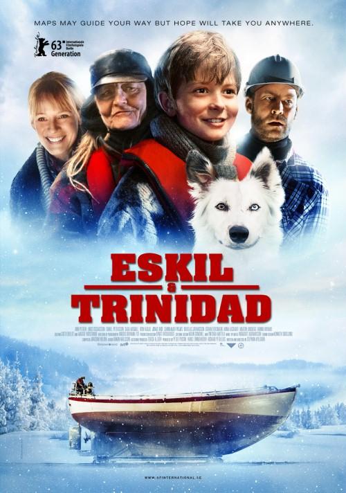 Eskil i Trynidad