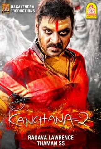 Kanchana 2