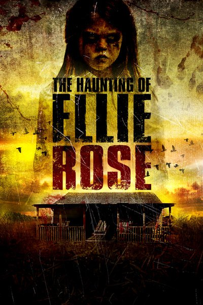 The Haunting Ellie Rose