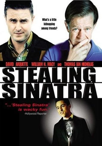 Porwanie Sinatry